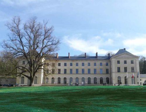 2020 | Exposition au château de Grouchy | Osny